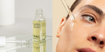 how to use a facial oil