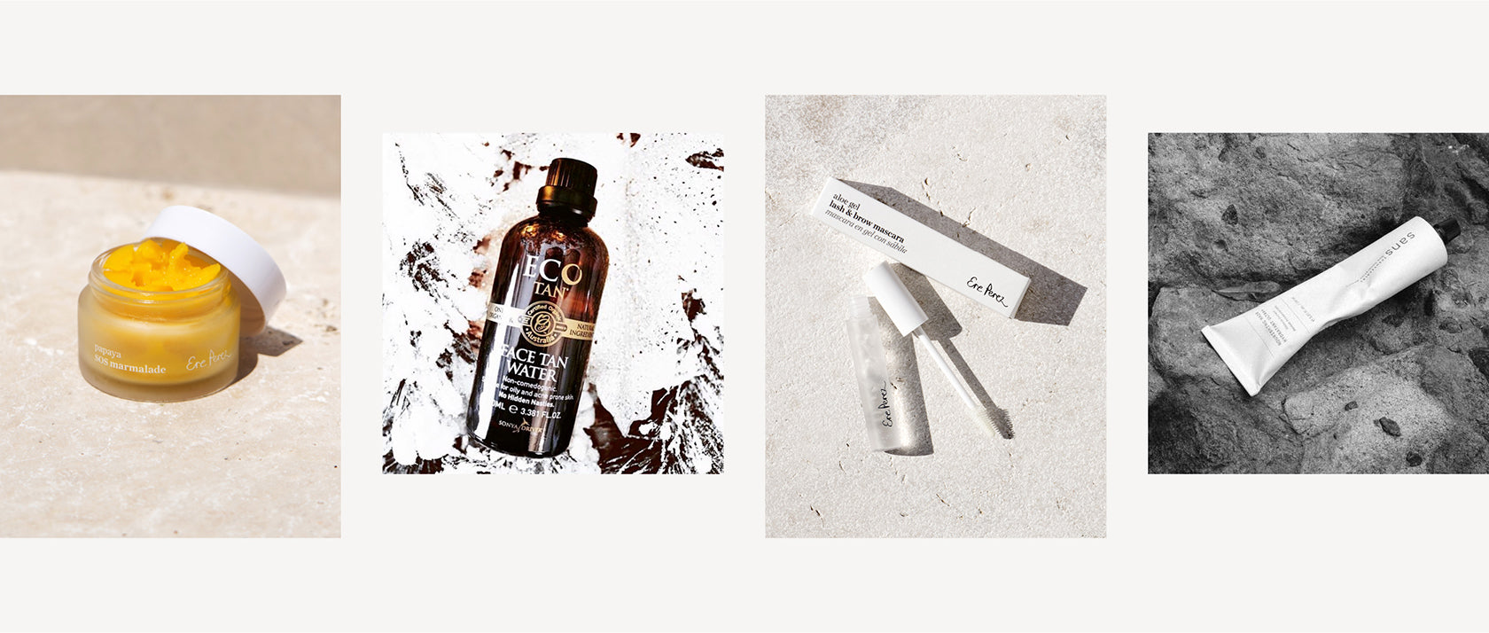 Clever Beauty Products