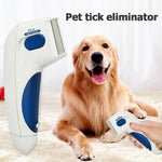 Electric Flea Comb For Cats & Dogs