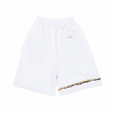 SPINE CROWN SHORTS