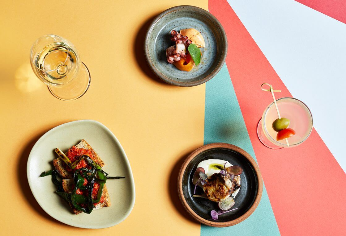 Bomba Teams Up With Bibi Ji for The Ultimate Chefs Dinner Collaboration