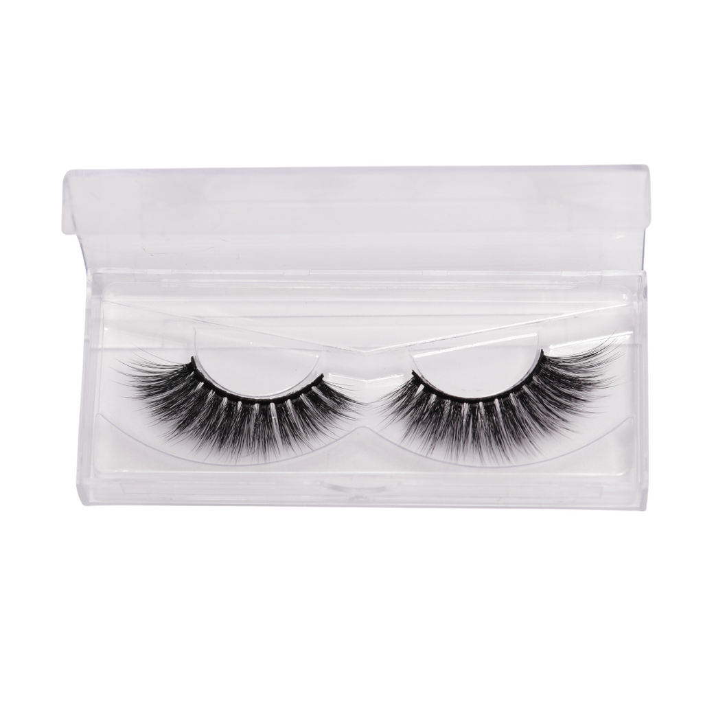 """DREAM"" 3D Premium Faux Mink Lash"