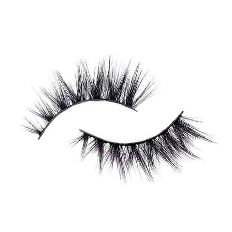 """LEAH"" 3D Premium Faux Mink False Eyelash"