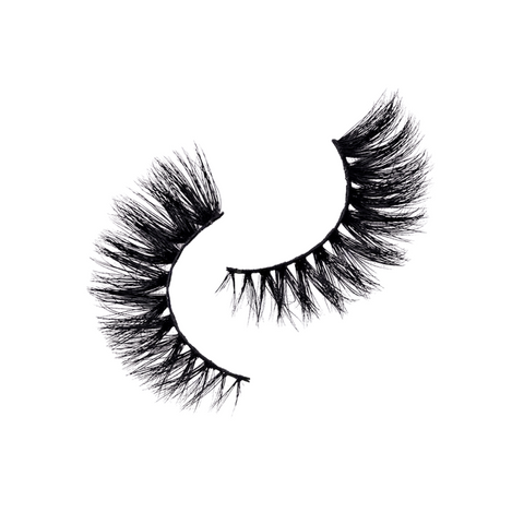 """MUSE"" 3D Premium Mink False EyeLash"