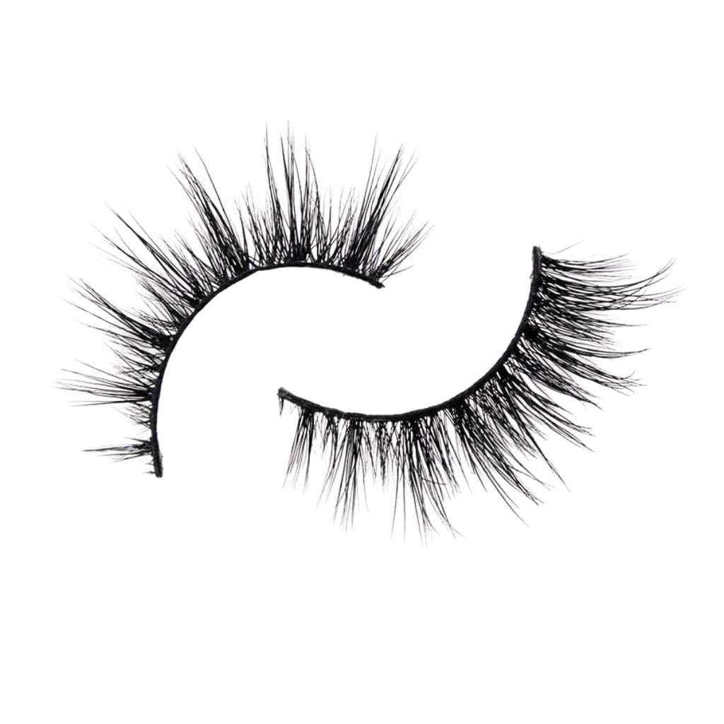 """ROMANCE"" 3D Premium Mink False Eyelash"