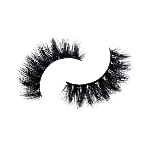 """UNFORGETTABLE"" 3D Premium Mink False Eyelash"