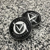 Vanderhall 56mm CenterCap Decals
