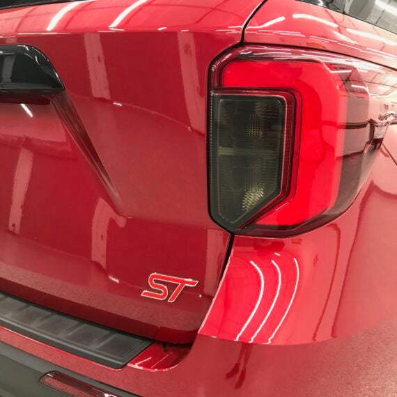 Taillight Inserts – Ford Explorer 2020+