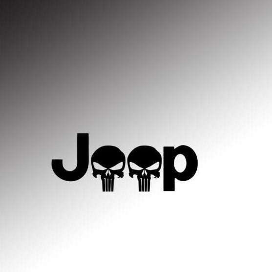 Jeep – punisher
