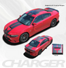 Charger Rally Stripe Kit 15-21 | N CHARGE SRT