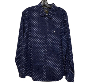Dylan Long Sleeved Shirt