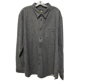 Nixon long sleeved shirt