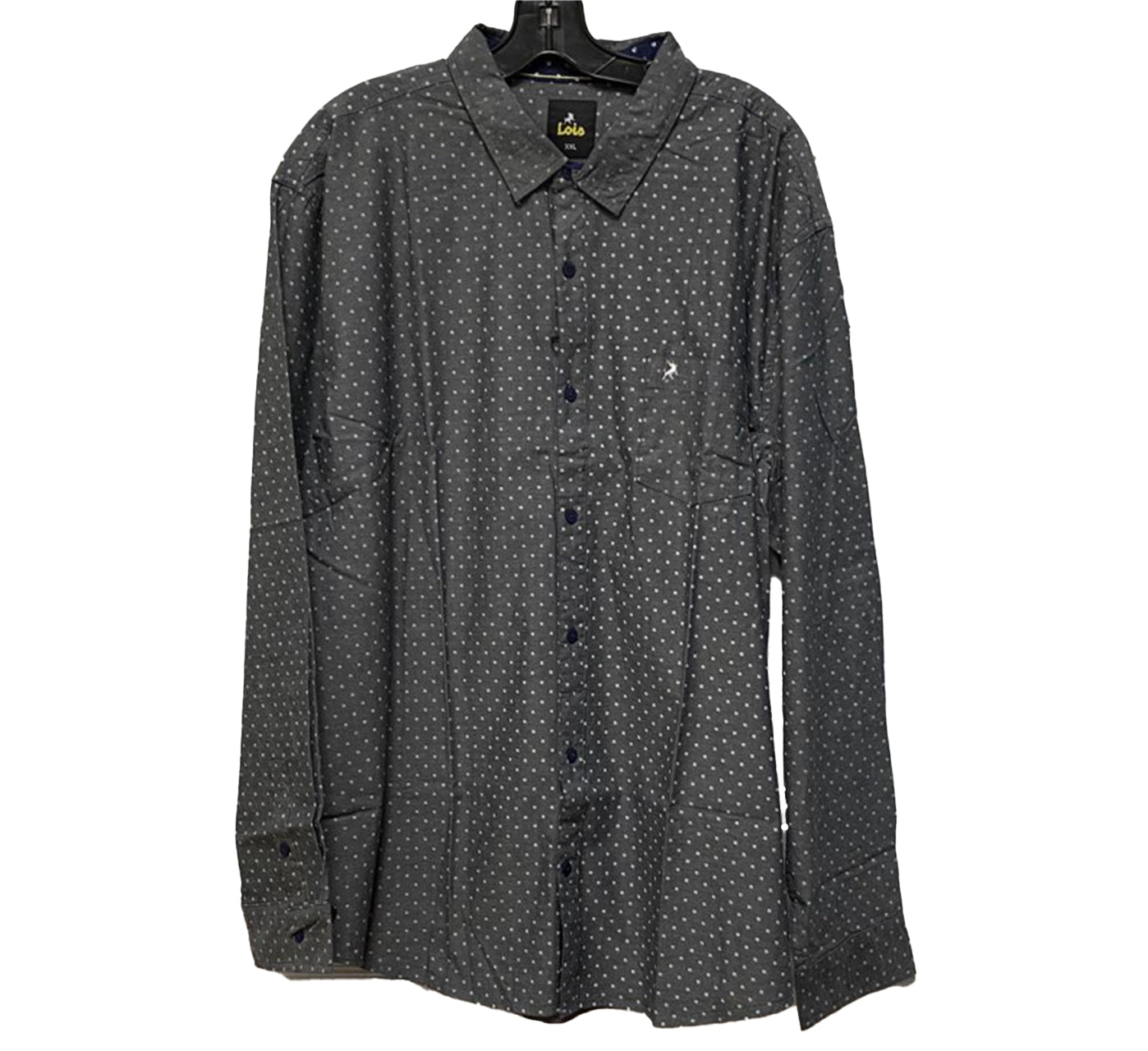 Pacey Long Sleeved Shirt