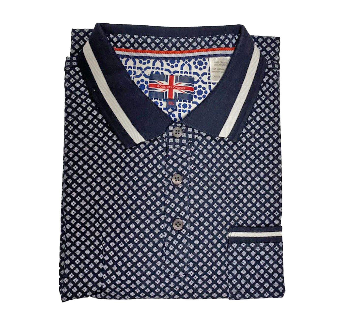 Soul of London Polo