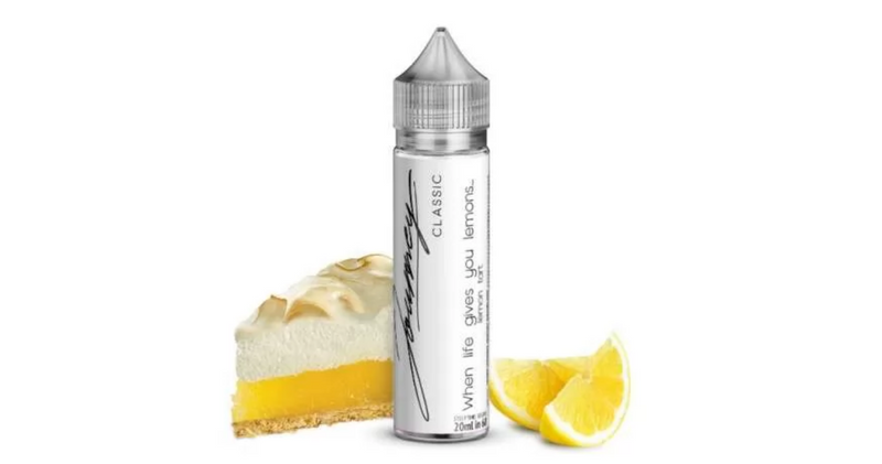 Classic When Life Gives You Lemons - JOURNEY SCOMPOSTO 20ML