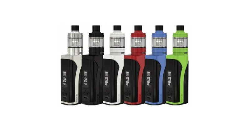 Eleaf iKuun i80 D25 Kit