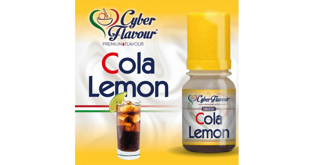Cola Lemon