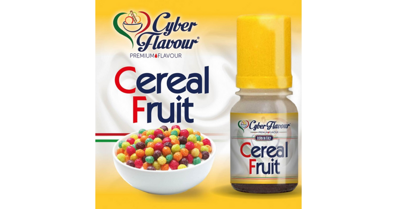 Cereal Fruit