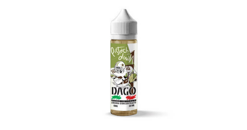 Pistach Down - DAGO SCOMPOSTO 20ML