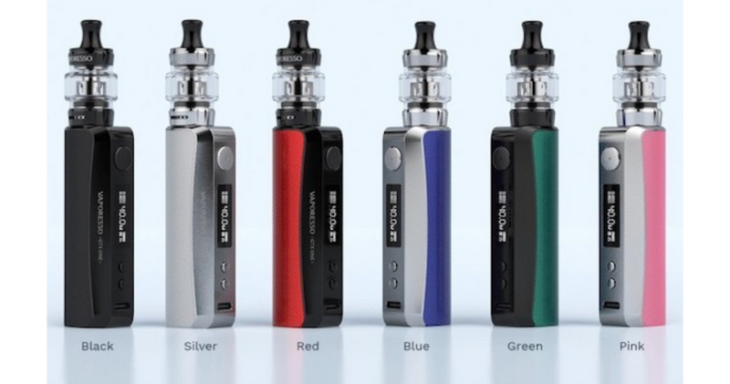 Vaporesso GTX One Mod Kit