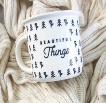 Load image into Gallery viewer, Beautiful Things Coffee Mug