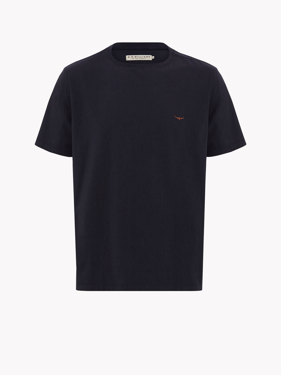 RM Williams Parson Tee, from Harley & Rose