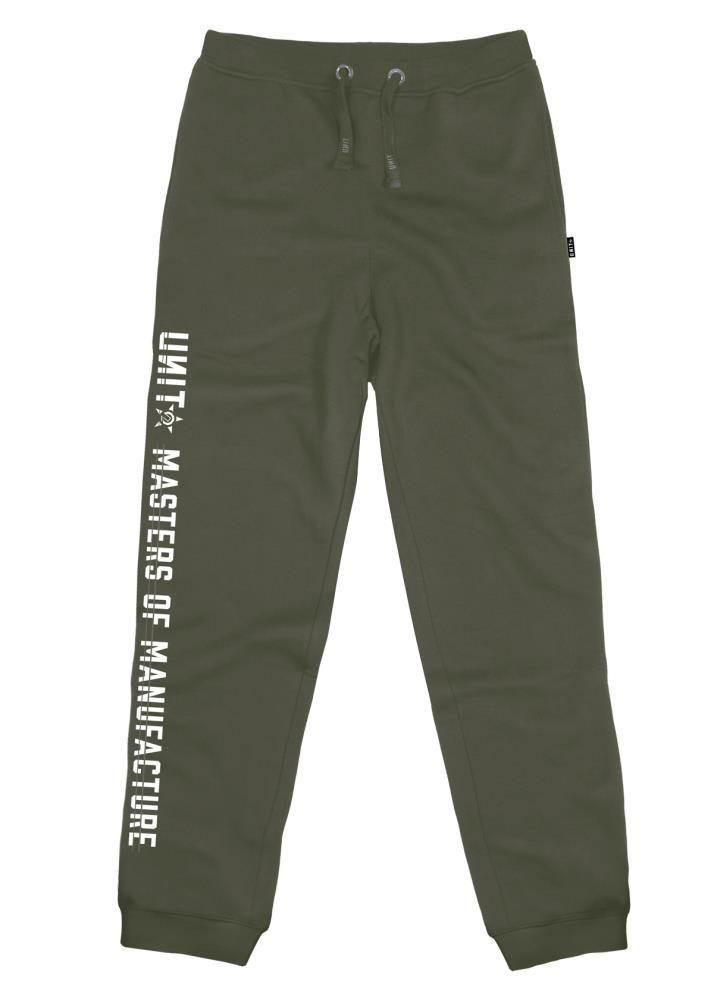 Unit Coded Track Pant available at My Harley and Rose
