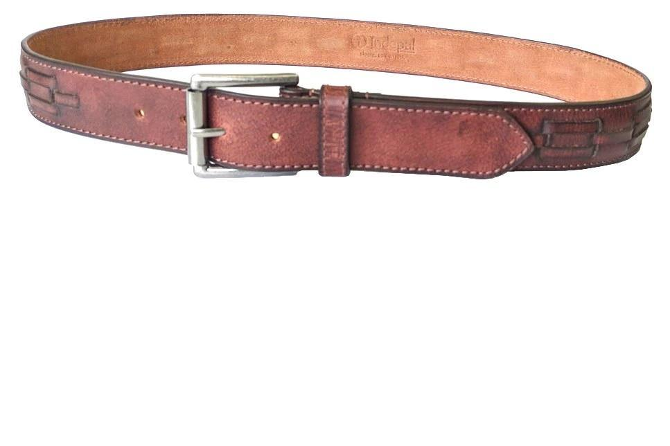 Indepal Belt Cobblestone available at My Harley and Rose