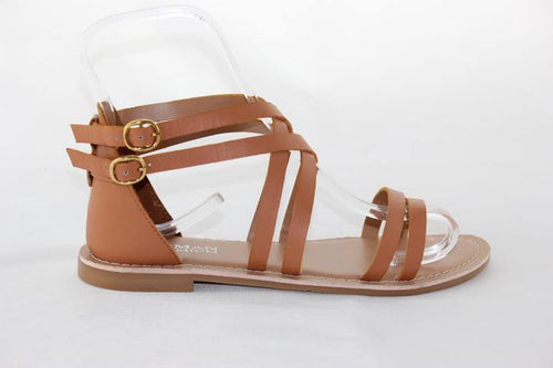 Human Skylah Sandal available at My Harley and Rose