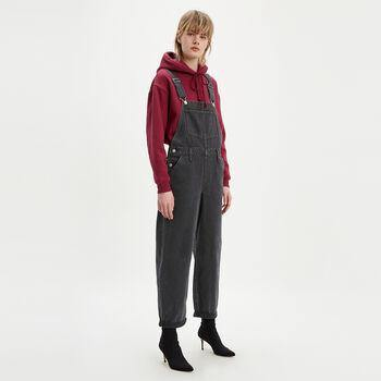 Levi's Loose Cannon Overall available at My Harley and Rose