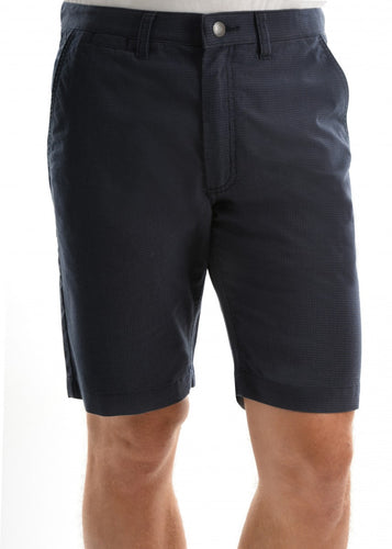 Thomas Cook Shorts Hillbank Comfort Waist  Navy, from Harley & Rose