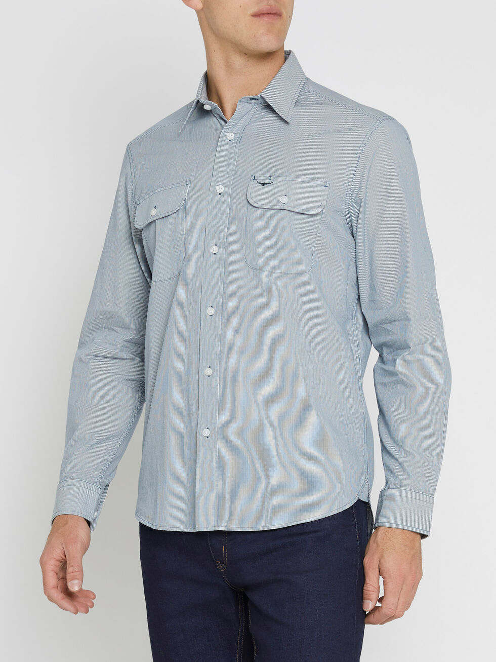 RM Williams Bourke Shirt , from Harley & Rose