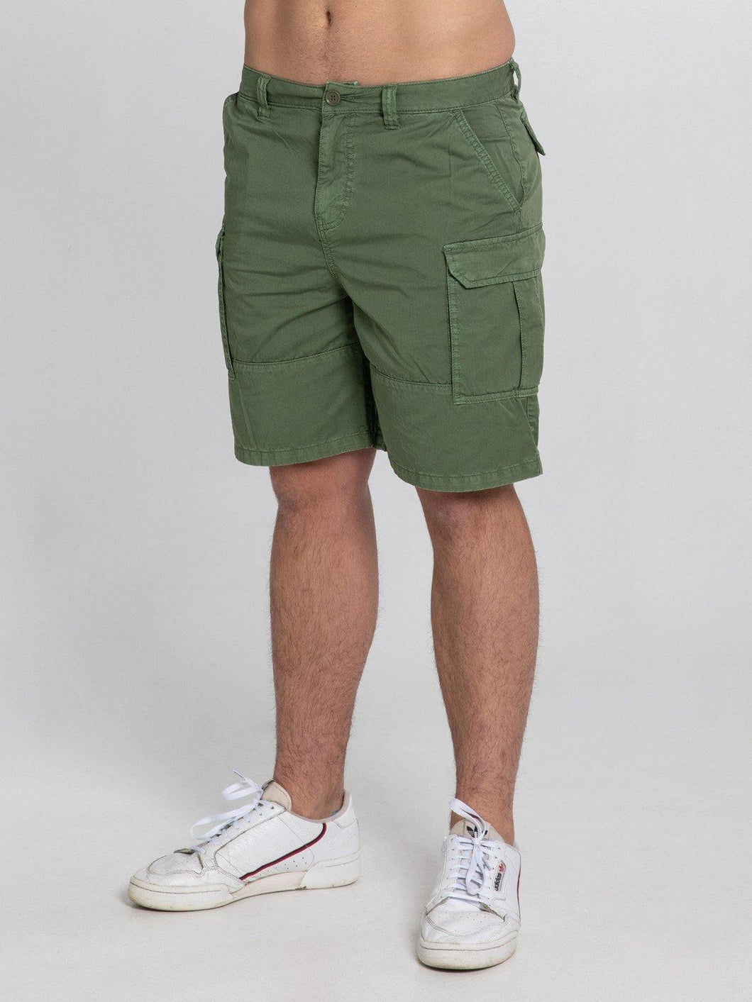 Andy Cargo Short by Elwood available at My Harley and Rose