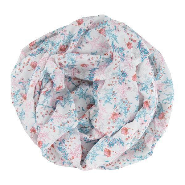 Muslin Wrap Wildflowers Super soft GOTS certified Organic Cotton, breathable muslin wrap. Use it as wrap or as soft towel to wipe baby or even as a pram cover. Available at My Harley and Rose.