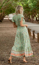 Load image into Gallery viewer, Taylor Maxi Dress by Iris Maxi available at My Harley and Rose
