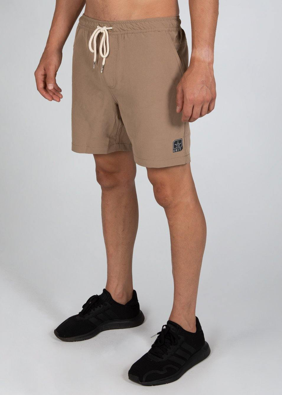 Unit Boardwalk Walkshorts available at My Harley and Rose