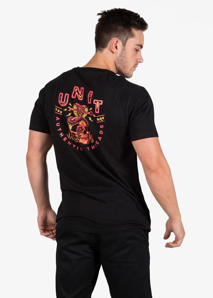 Submit Tee by Unit available at My Harley and Rose