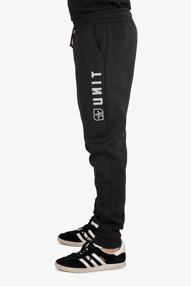 Unit Fleece Stride Trackpants available at My Harley and Rose