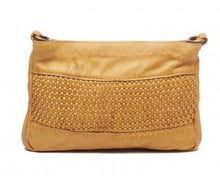 Load image into Gallery viewer, Amina Small Weave Bag by Rugged Hide available at My Harley and Rose