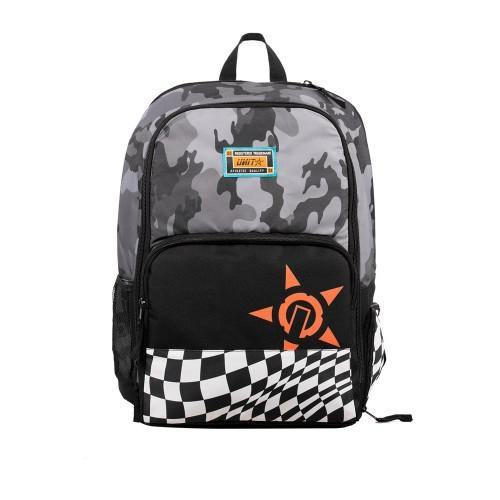 Unit school backpack available at My Harley and Rose