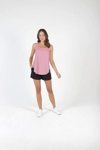 Betty Basics Boston Tank Ballet available at Harley and rose in store or online at My Harley and Rose