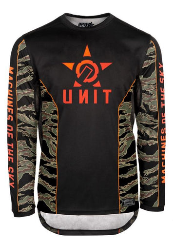 UNIT MX Gloves, Unknown, available at my Harley and Rose