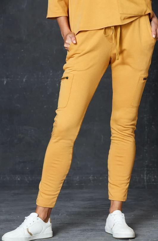 Road Trip Pant by Eb & Ive available at My Harley and Rose