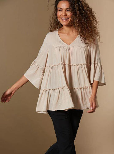 Revival Top by Isle of Mine available at My Harley and Rose
