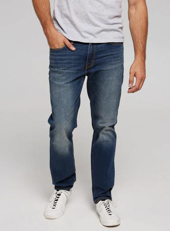 Levi's 541 Athletic Fit available at My Harley and Rose