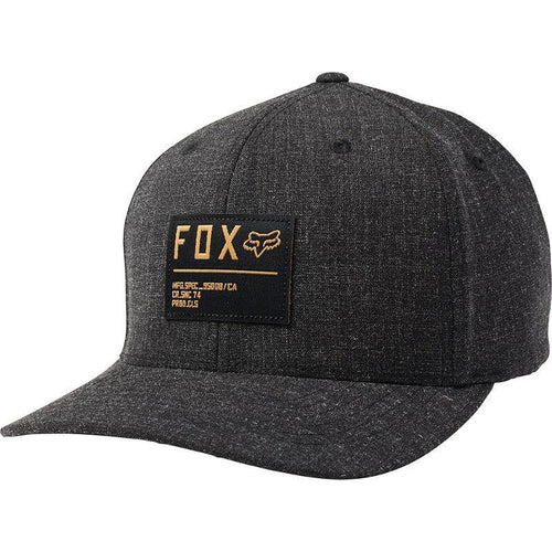 Fox Non Stop Flexfit Hat available at My Harley and Rose