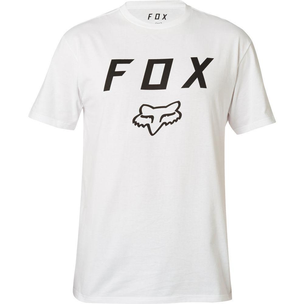 Fox Legacy Moth Tee available at My Harley and Rose