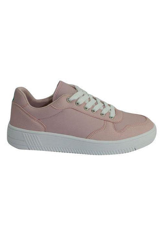 Human Emy Sneaker Blush available at My Harley and Rose