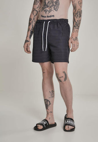 F*ckYou Swimshorts by Urban Classics available at My Harley and Rose
