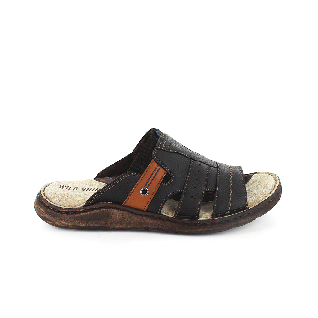 Wild Rhino Pakes Sandals by Wild Rhino available at My Harley and Rose